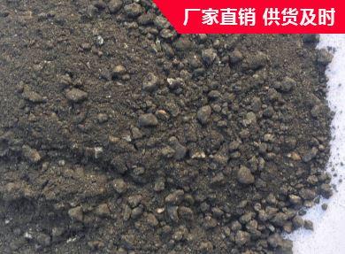 河北石墨化焦粉